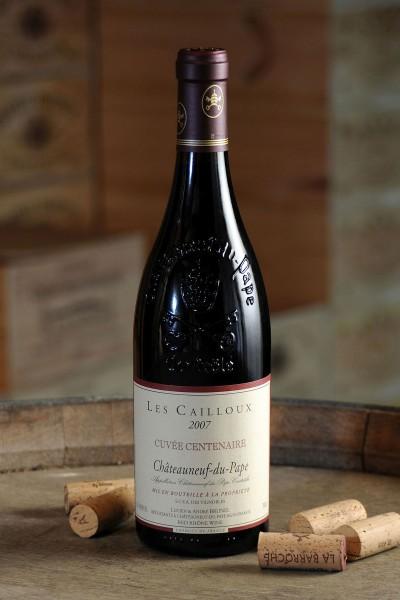 2006 Châteauneuf du Pape Rouge Cuvée Centenaire AC