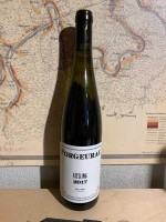 2017 Forgeurac Riesling