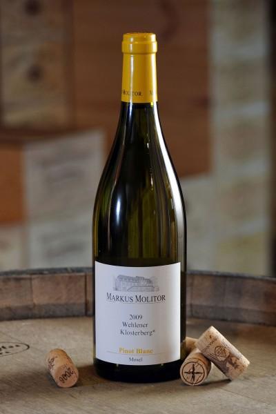 2017 Wehlener Klosterberg Pinot blanc*