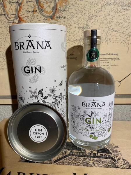 Gin Citron Vert 44°