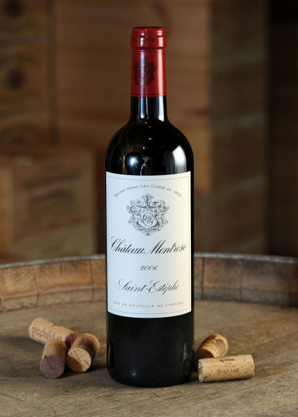 1998 Château Montrose