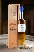 1997 Bas Armagnac Baron de Sigognac 40° - 35 cl