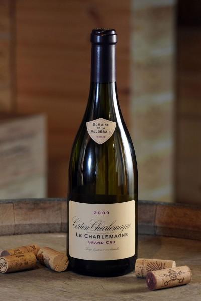2015 Corton Charlemagne grand cru Blanc AC