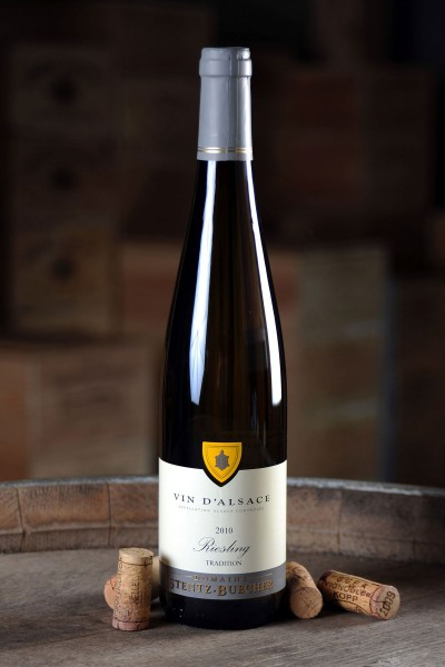 2015 Riesling Tradition AC