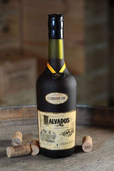 Calvados Cordon OR 40°