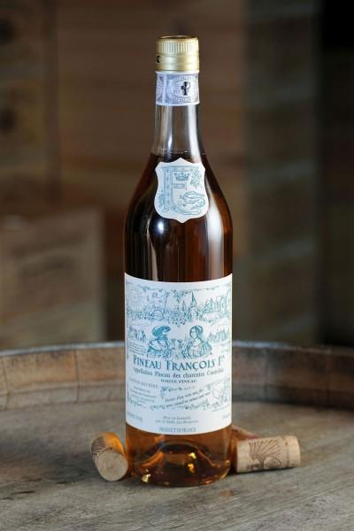 Pineau de Charentes Francois 1er blanc