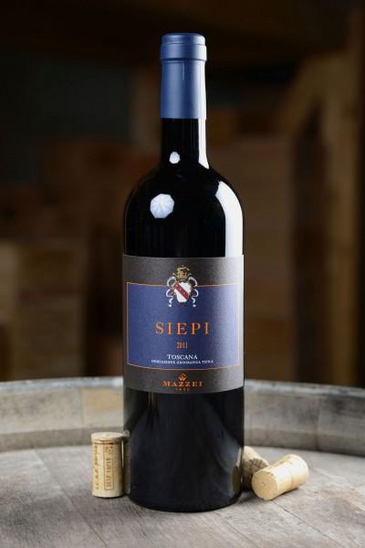 2011 Siepi Vino rosso di Toscana IGT