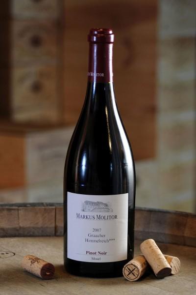 2007 Graacher Himmelreich*** Pinot Noir