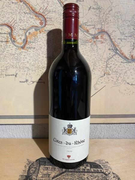 2020 Côtes du Rhône AC - 100cl