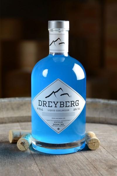Dreyberg Liquid Edelweiss