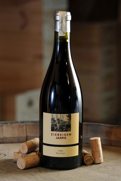 2012 Pinot Noir Jaspis