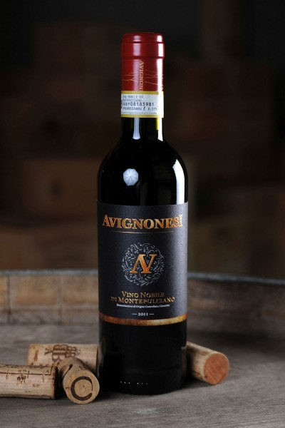 2015 Vino Nobile di Montepulciano DOCG - 37,5cl