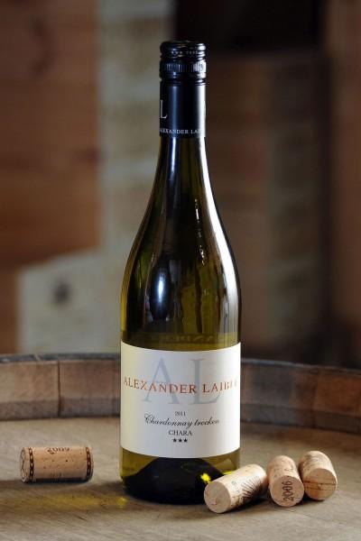 2018 Chardonnay CHARA***