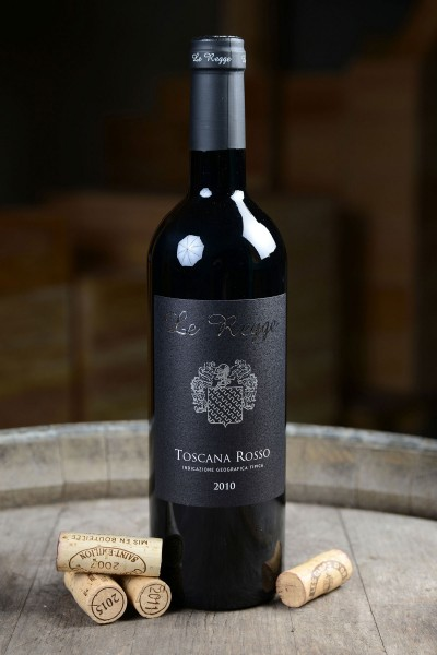 2017 Le Regge Rosso Toscana IGT