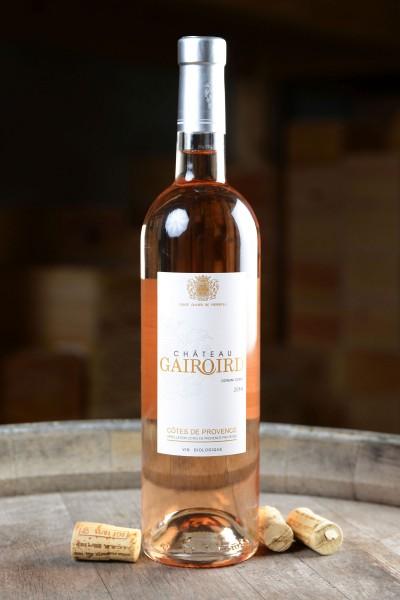 2019 Château de Gairoird Rosé