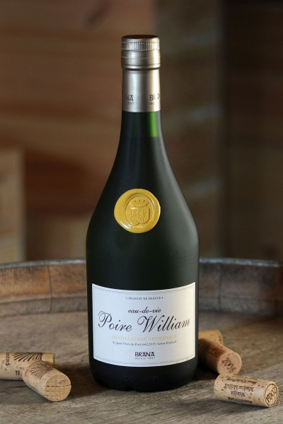 Eau de Vie de Poire Williams 44°