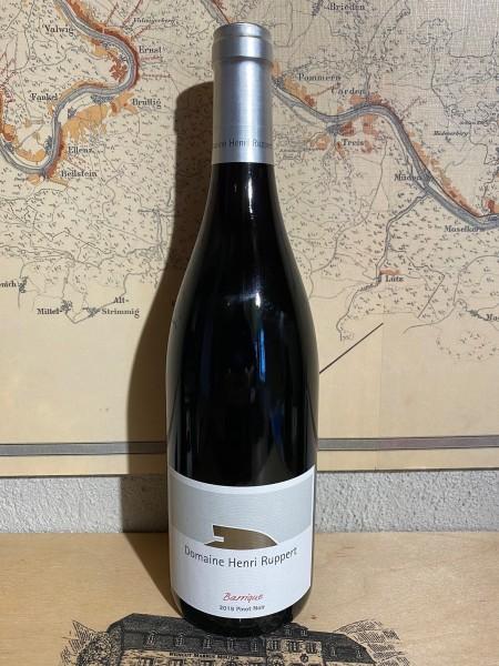 2019 Pinot Noir Barrique, Côteaux de Schengen