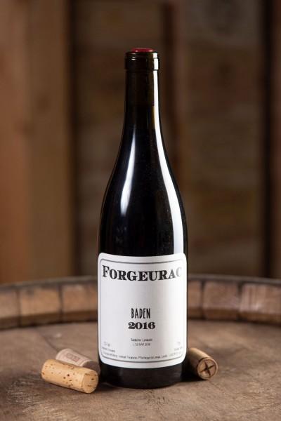 2017 Domaine Forgeurac Pinot Noir Baden