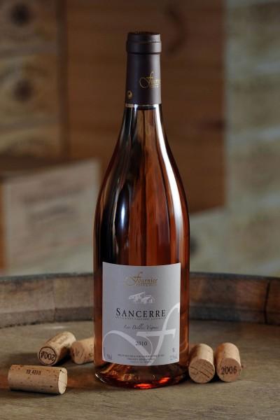 2017 Sancerre rosé Les Belles Vignes AC