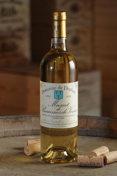 """2016 Muscat de Beaumes de Venise """"Vin Doux Naturel"""" A.O.P."""