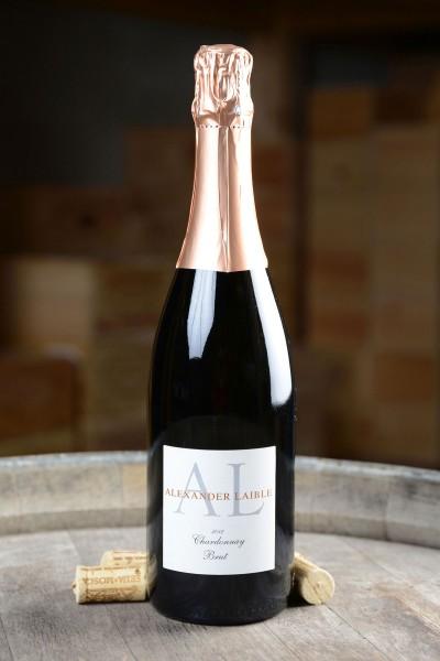 2016 Chardonnay Brut Sekt