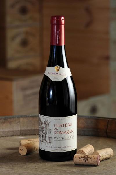 2016 Côtes du Rhône Château de Domazan AC