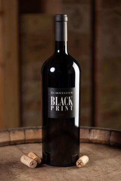 2018 BlackPrint Cuvée - 150cl