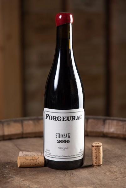 2016 Domaine Forgeurac Steinsatz Pinot Noir