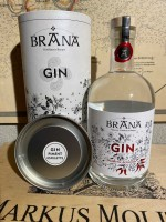 Gin au Piment d'Espelette 43°