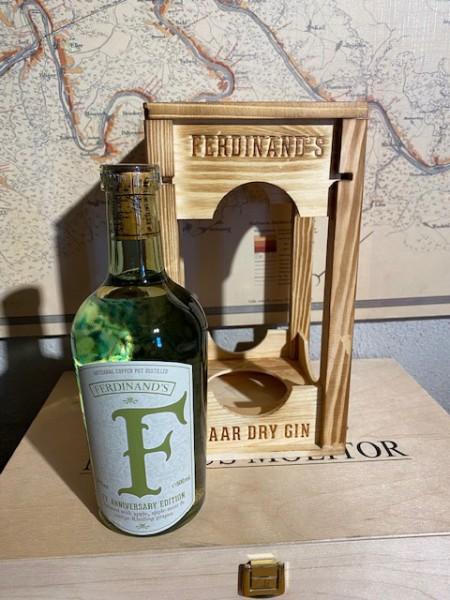 Ferdinand's Gin 7Y Anniversary Edit. 44° - 50cl