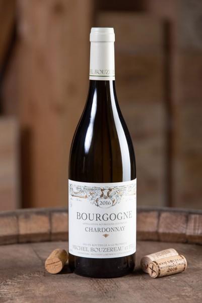 2016 Bourgogne Chardonnay blanc AOC