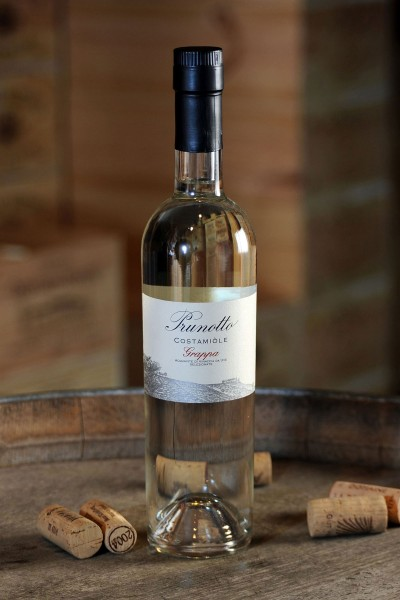 Grappa di Costamiòle, Prunotto 42° - 50cl