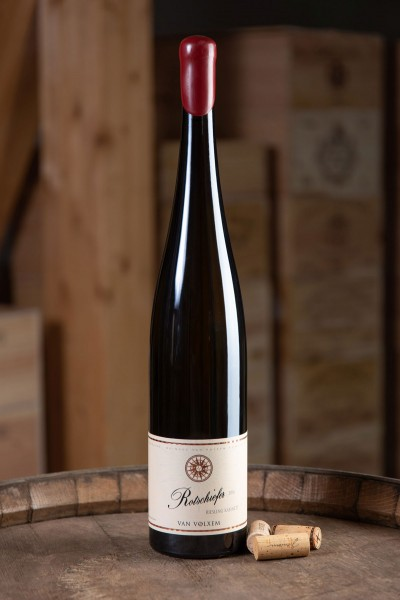 2018 Rotschiefer Riesling Kabinett - 150cl Magnum