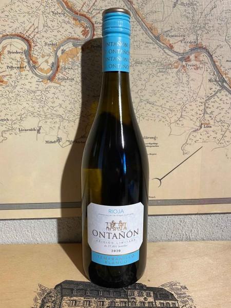 2020 Rioja Tempranillo Blanco