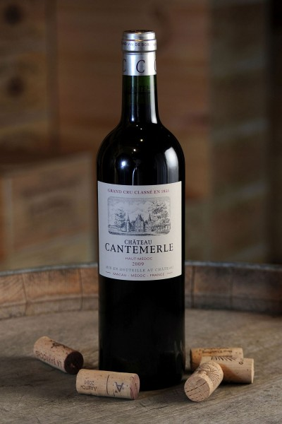 2005 Château Cantemerle