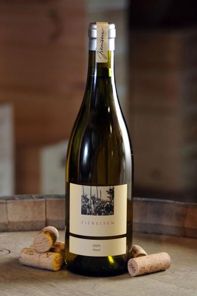 2016 Chardonnay Hard