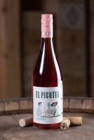 2018 El Picoteo Almansa rosado