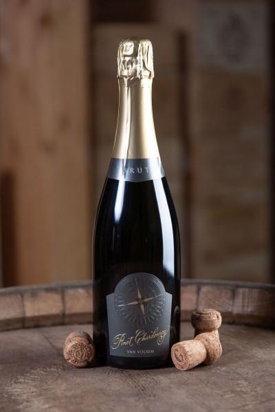 Sekt BRUT - Pinot Chardonnay