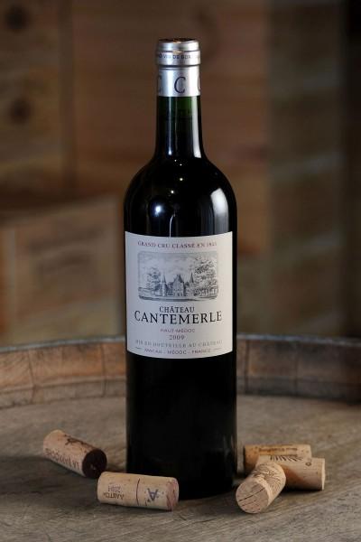 2009 Château Cantemerle