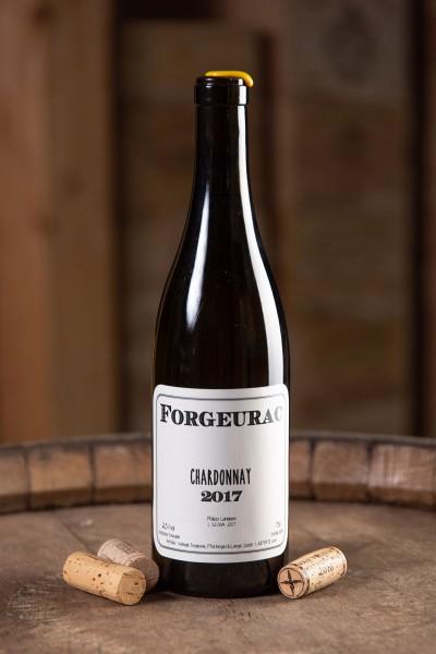 2017 Domaine Forgeurac Chardonnay