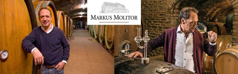 Weine von Markus Molitor