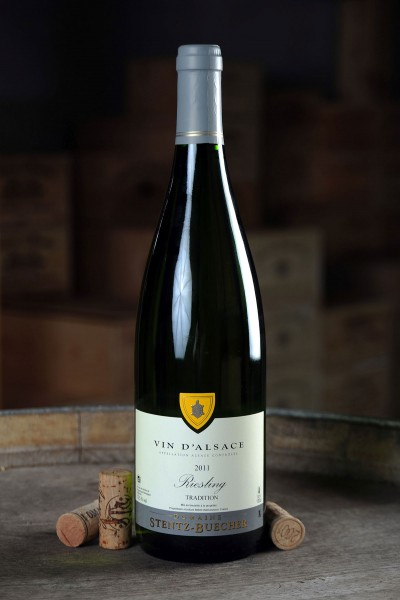 2015 Riesling d'Alsace AC - 100cl