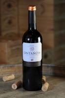 2010 Rioja tinto Reserva