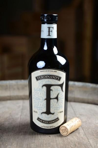 Ferdinand's Saar White Vermouth 18° - 50cl